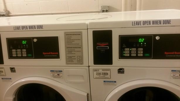 doinglaundry
